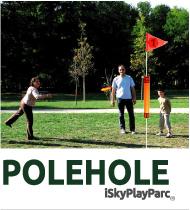 ISP PARCOURS - POLEHOLE