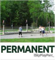 ISP PARCOURS - PERMANENT