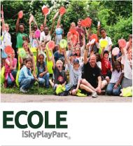 ISP PARCOURS - ECOLE